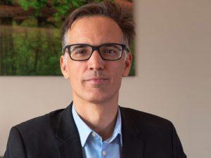 Alain Werner, International Lawyer of Civil Party Unit