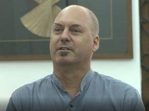 Scott Bywater, International Supervisor of Transcription Unit