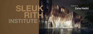 Sleuk Rith Institute