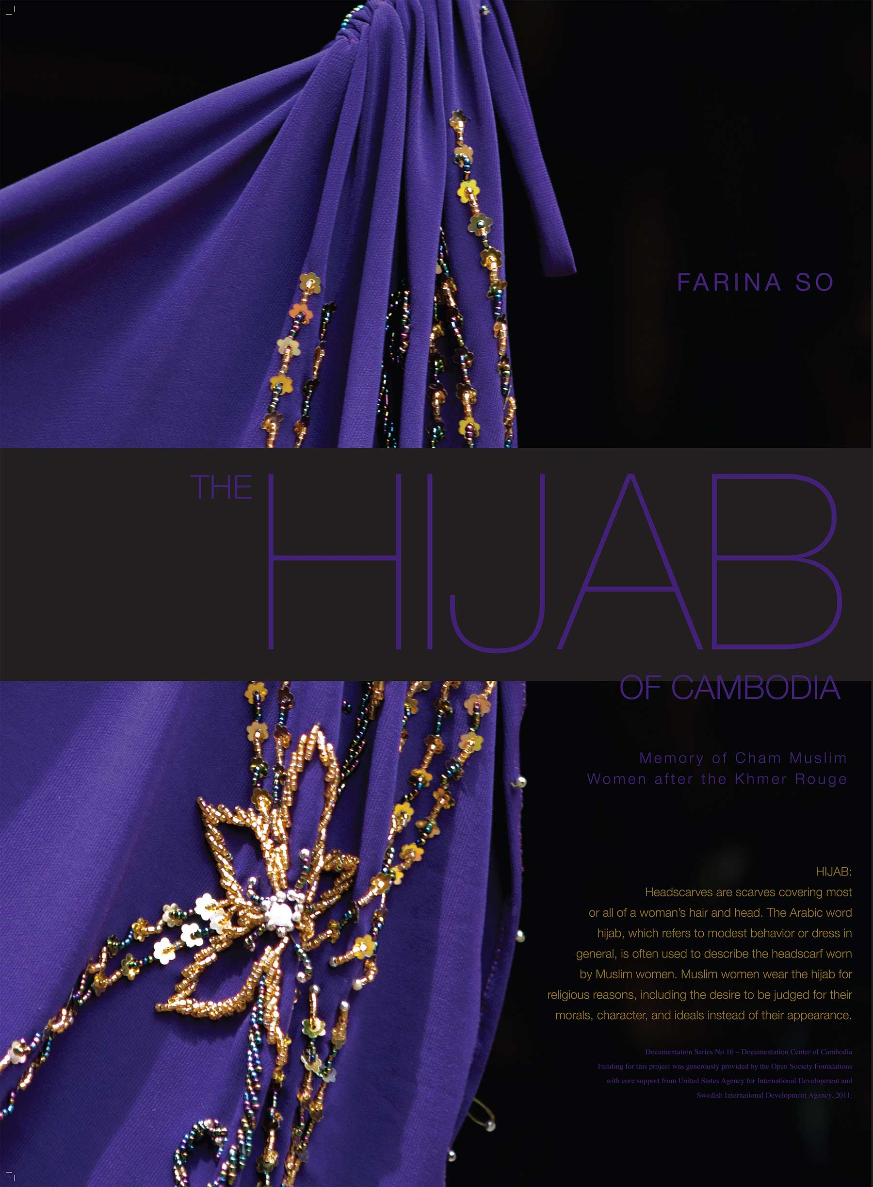 THE HIJAB OF CAMBODIA (2011)