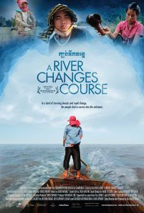 A RIVER CHANGES COURSE (2012)