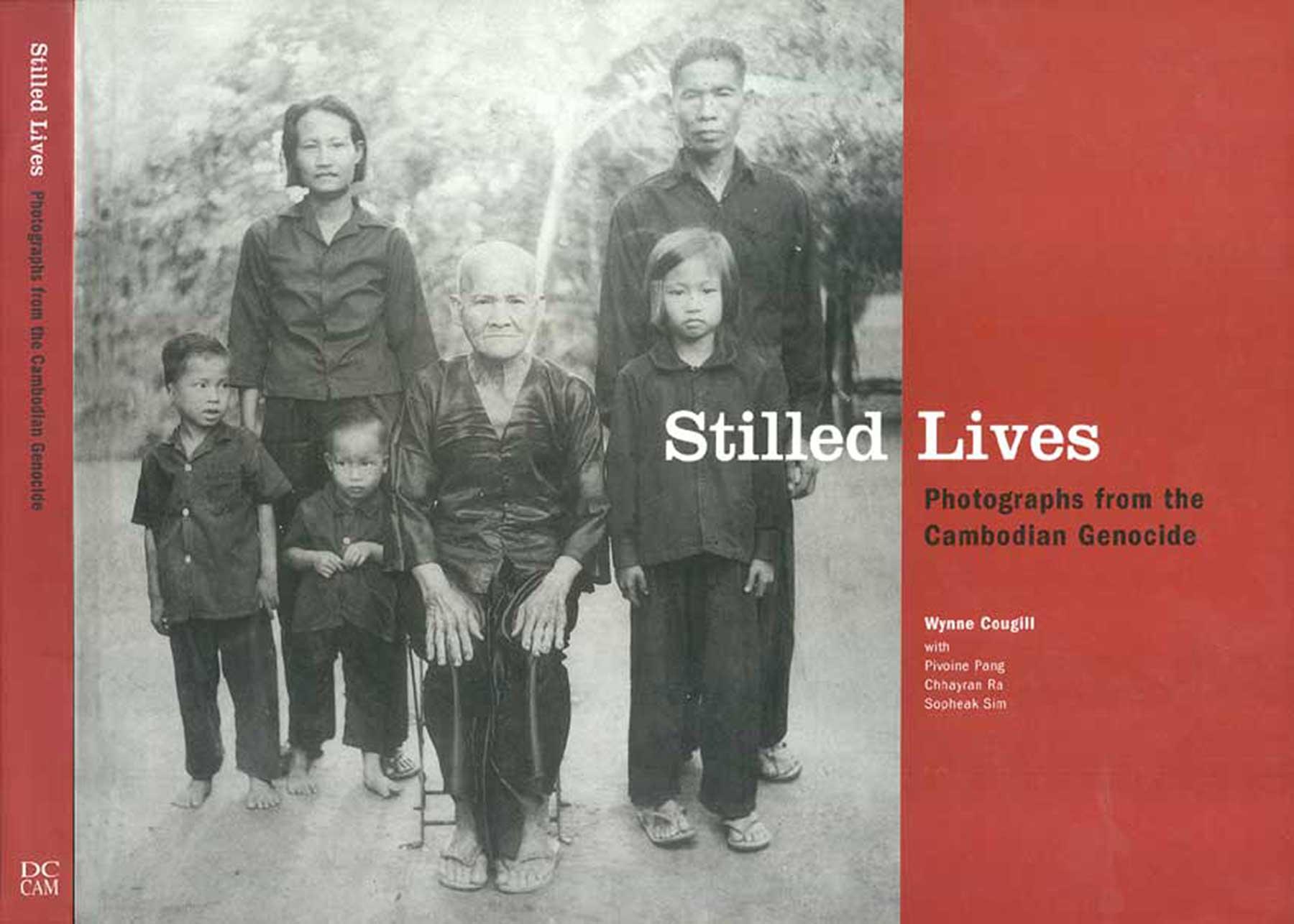 STILLED LIVES (2008)